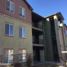 Rental info for 8215 N Clear Rock Road #I1 in the Eagle Mountain area