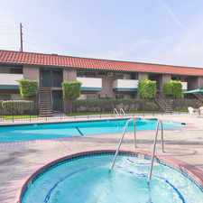 Rental info for Windwood in the West Covina area