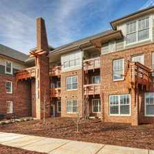 Rental info for 708 Summit in the Wesley Heights area