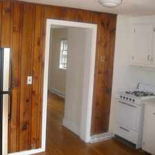 Rental info for Spring St & Atherton St in the Boston area