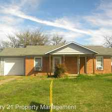 Rental info for 3305 Garfield - 3305 Garfield in the 76301 area