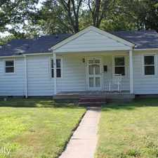 Rental info for 625 Clinton Dr. in the Newport News area