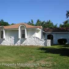 Rental info for 1651 E Carleton St in the Springfield area