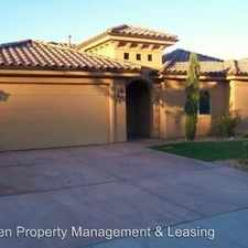 Rental info for 1620 East 1450 South #29 in the St. George area
