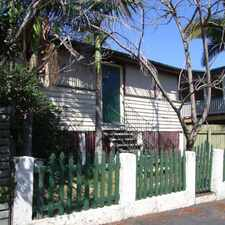 Rental info for LOCATION, LOCATION, LOCATION in the Petrie Terrace area
