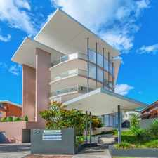 Rental info for Prestigious Penthouse Living in Central Indooroopilly