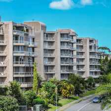 Rental info for 20/91-95 John Whiteway Drive, Gosford in the Gosford area