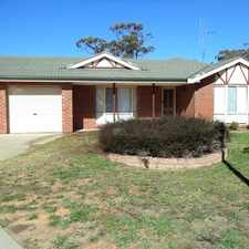 "Rental info for ""Application Pending"" in the Echuca area"