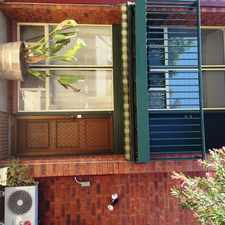 Rental info for HOMEY 2 BEDROOM TOWN HOUSE in the Brompton area