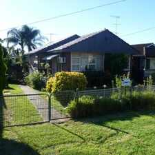 Rental info for Perfect Location in the Ingleburn area