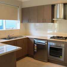 Rental info for Modern Two Bedroom Apartment - water costs included!