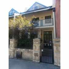 Rental info for Beautiful 3 storey townhouse over looking the fabu in the Northbridge area