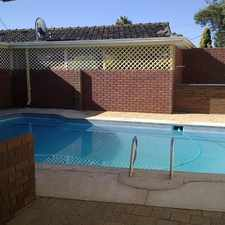Rental info for Large Family Home *PETS CONSIDERED* in the Karrinyup area