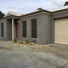 Rental info for Near New, Close to Everything! in the Bendigo area