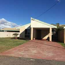 Rental info for NEAT UNIT, CLOSE TO SHOPS in the Wonthella area