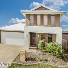 Rental info for Immaculate Plantation Family Home! in the Brisbane area