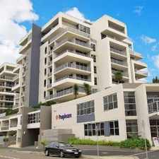 Rental info for Luxury Living! in the Wollongong area