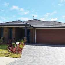 Rental info for Spacious Family Home in the Central Coast area