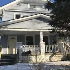 Rental info for 331 S. Emerson - 331 S. Emerson Duplex in the Indianapolis area