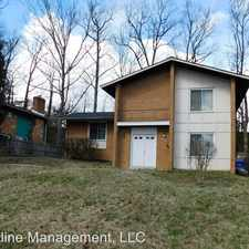 Rental info for 6421 Earlham Dr in the North Bethesda area