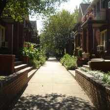 Rental info for 1796 Poplar in the Evergreen Historic District area