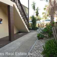 Rental info for 208 12th Avenue N. in the Jacksonville Beach area