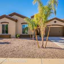 Rental info for 21592 S 215th Place