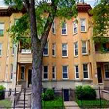 Rental info for 2 and 3 Bedroom units. Just Remodelled!! Hardwood floor- Heat included- Tiled kitchen- New cabinets- security system in the Chicago area