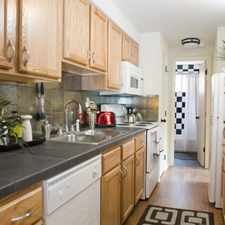 Rental info for Route 66 in the Cheesman Park area