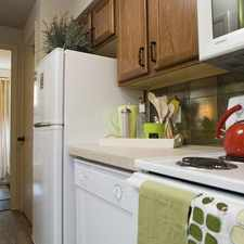 Rental info for The Lodge in the Denver area