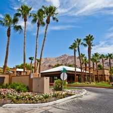 Rental info for Desert Ridge Apartments
