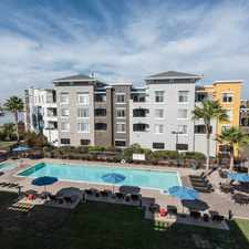 Rental info for The Landing at Jack London Square in the Alameda area
