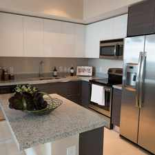 Rental info for 410 Southwest 1st Avenue in the Fort Lauderdale area