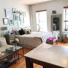 Rental info for 8th Ave & W 16th St in the New York area