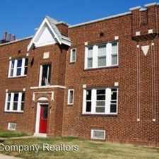 Rental info for 4040-4042 Hydraulic Ave. in the Dutchtown South area