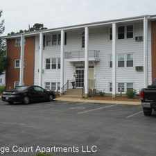 Rental info for 710 Whitman Street in the Belvidere area