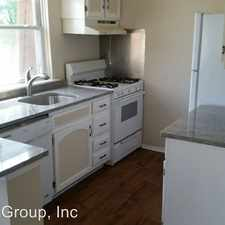 Rental info for 2400 Township Line Road