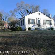 Rental info for 2512 Stephenson Ave. - 2512