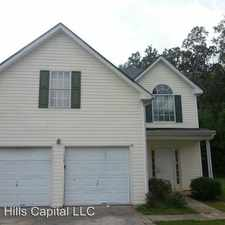 Rental info for 5040 Cottage Grove Place