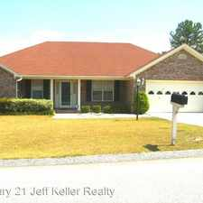 Rental info for 2913 Nells Court
