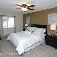 Rental info for 7750 Hinton Avenue South in the Cottage Grove area