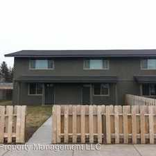 Rental info for 114 NW Colorado in the Bend area
