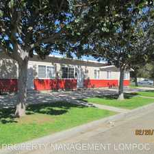 Rental info for 319 East Airport, #A-D - D