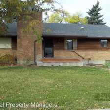 Rental info for 1239 1/2 Lewis