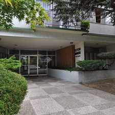 Rental info for 1661 Burnaby St in the Vancouver area