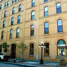 Rental info for Straus Lofts