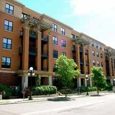 Rental info for Sibley Court Apartments