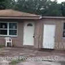 Rental info for 812 E Lotus Ave #B