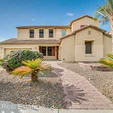 Rental info for 6954 S Tucana Ln
