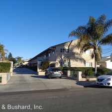 Rental info for 573-579 Flower St in the San Diego area